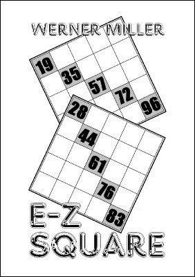 E-Z Square 1-9 by Werner Miller