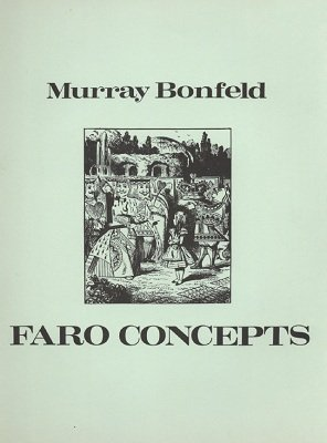 Faro Concepts (used) by Murray Bonfeld