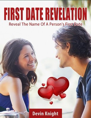 First Date Revelation by Devin Knight