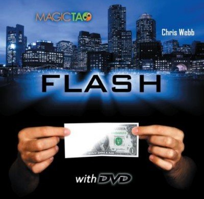 Flash: paper to money by Chris Webb