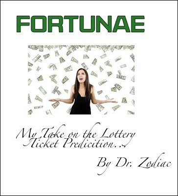 Fortunae: The Printed Lottery Ticket Prediction by Scott Xavier