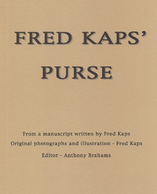 Fred Kaps' Purse by Fred Kaps