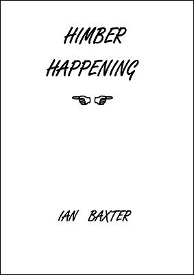 Himber Happening by Ian Baxter