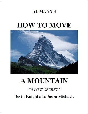 How To Move A Mountain by Devin Knight & Al Mann
