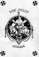 Jolly Joker example 3