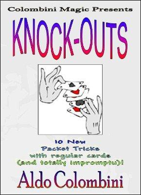 Knock-Outs by Aldo Colombini : Lybrary.com