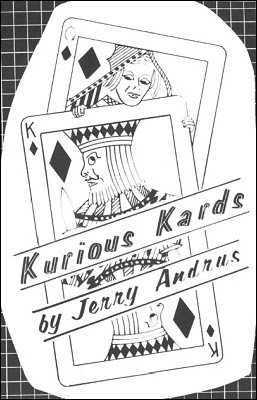 Kurious Kards by Jerry Andrus