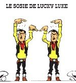 Lucky Luke's Double