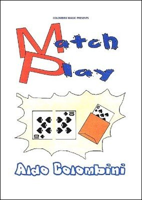 Match Play by Aldo Colombini
