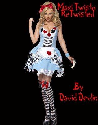 Maxi TWISTO ReTwisted by David Devlin : Lybrary.