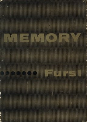 Memory: a home study course in memory and concentration (used) by Dr. Bruno Furst & Lotte Furst