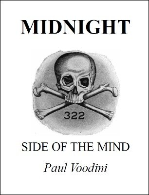 Midnight Side of the Mind by Paul Voodini