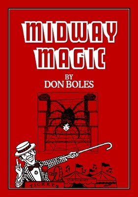 Midway Magic by Don Boles