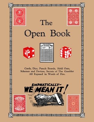 The Open Book by J. H. Johnson