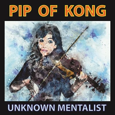 Pip of Kong by Unknown Mentalist