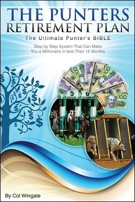 The Punters Retirement Plan by Col. Wingate