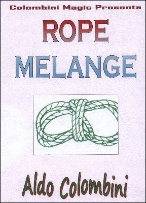 Rope Melange by Aldo Colombini