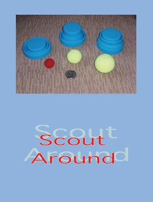 Scout Around by Ken Muller