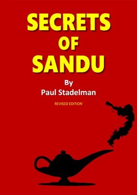 Secrets of Sandu by Paul Stadelman