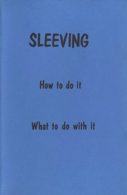Sleeving by Vin Carey