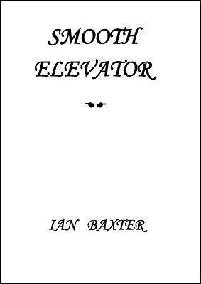 Smooth Elevator by Ian Baxter