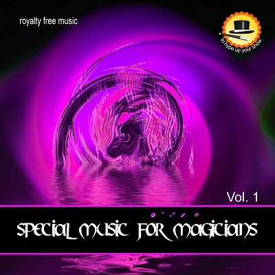 Special Music for Magicians Volume 1 by CB Records