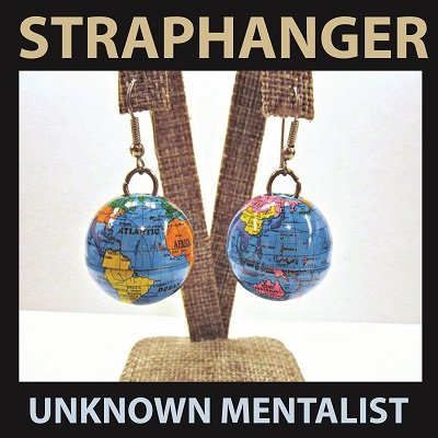 Straphanger by Unknown Mentalist