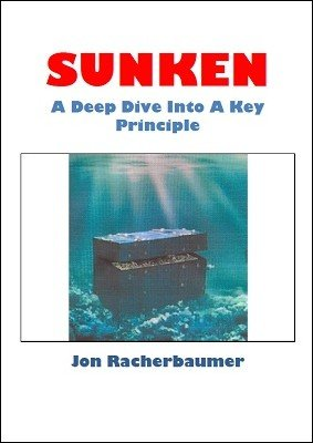 Sunken by Jon Racherbaumer