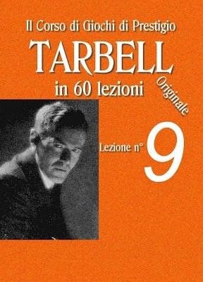 Tarbell Lezioni 9 by Harlan Tarbell