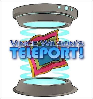 Teleport by Vincent Wilson