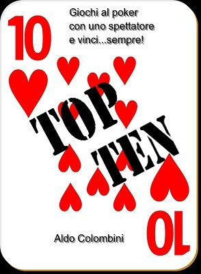 Top Ten (Italian) by Aldo Colombini