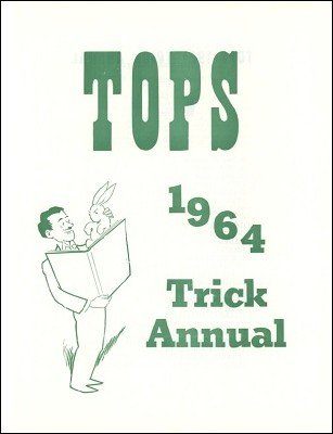 Tops 1964 Trick Annual by Neil Foster