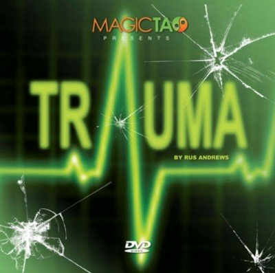 Trauma by Rus Andrews
