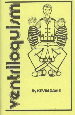 Ventriloquism by Kevin Davie