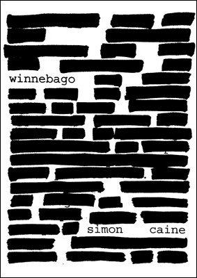 Winnebago: an experiment in remote viewing by Simon Caine