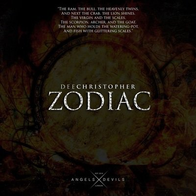 Zodiac by Dee Christopher